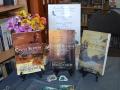Revelation Stones Book Launch