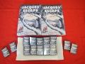 Jacques' Escape
